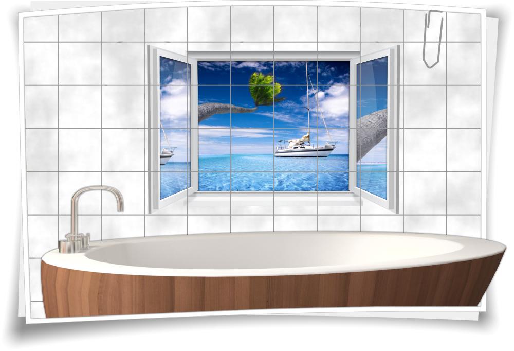 Fliesenaufkleber Badezimmer.Aufkleber Aufkleber Bad Fliesenaufkleber Badezimmer Wc