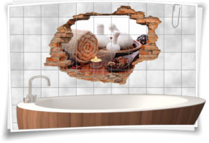 SPA Sauna Bad Kerzen Balance Entspannung Meditation Erholung