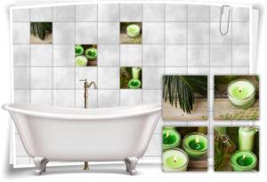 fliesen-aufkleber-fliesen-bild-kerzen-wellness-spa-gruen-braun-deko-bad-wc