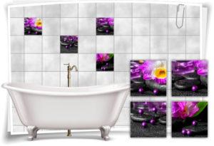 fliesen-aufkleber-fliesen-bild-orchideen-steine-schwarz-pink-wellness-spa-deko-bad-wc-kopie