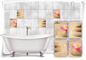 fliesen-aaufkleber-fliesen-bild-sand-steine-see-rose-wellness-spa-beige-rosa-aufkleber-deko-bad-wc-kopie