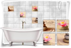 fliesen-aafufkleber-fliesen-bild-sand-steine-see-rose-wellness-spa-beige-aufkleber-deko-bad-wc-kopie