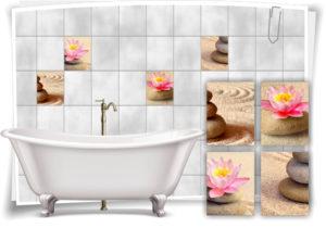 fliesen-aaufkleber-fliesen-bild-sand-steine-see-rose-wellness-spa-beige-aufkleber-deko-bad-wc-kopie