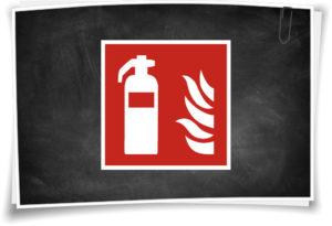 Brandschutzhinweise